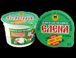"Kiselo mlyako ""Elena Smes"""
